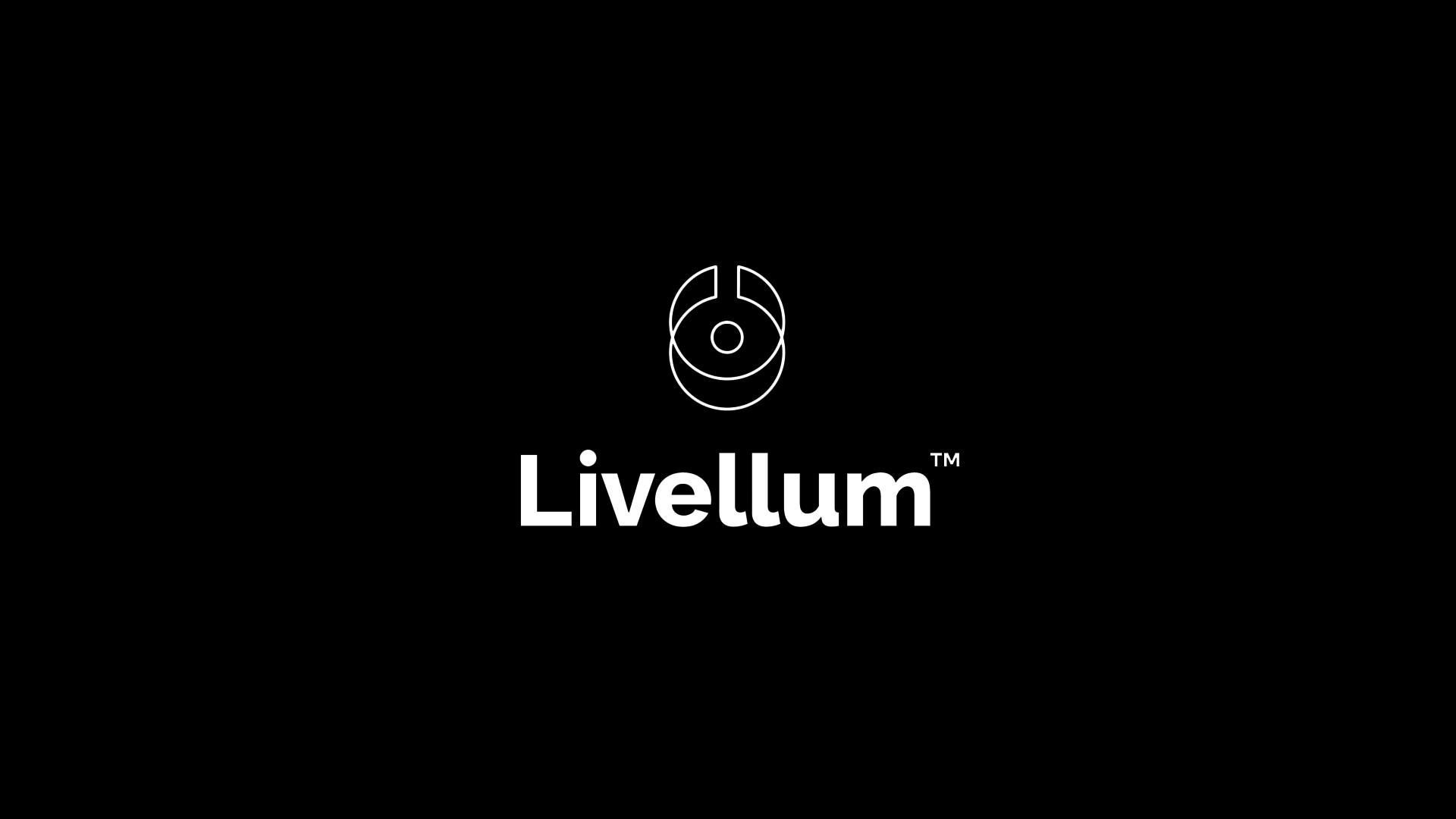 Livellum, brand identity