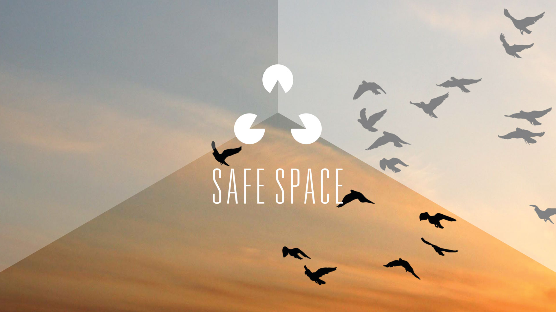 Safe Space, visual identity